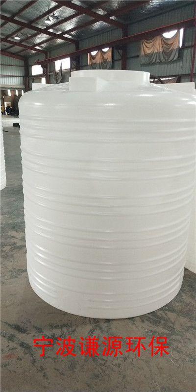 中山塑料储水箱厂家