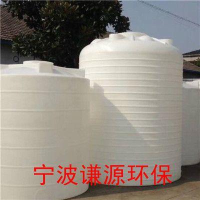 宿州塑料储罐价格表