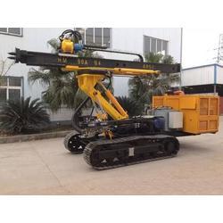 哈迈HM90AC柴电双动力全液压履带锚固钻车成都拉萨西宁价格