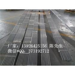 铝条装饰格栅吊顶隔断装饰建材生产厂家