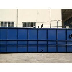 碳酸饮料污水处理设备治理方案