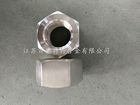 百德17-4PH螺母螺栓不锈钢紧固件标准件