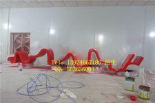 广州玻璃钢雕塑座椅图片