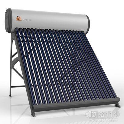 欧尚太阳能热水器(舒适型)