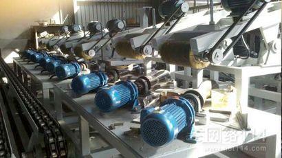固宇辊刷钢管除锈机