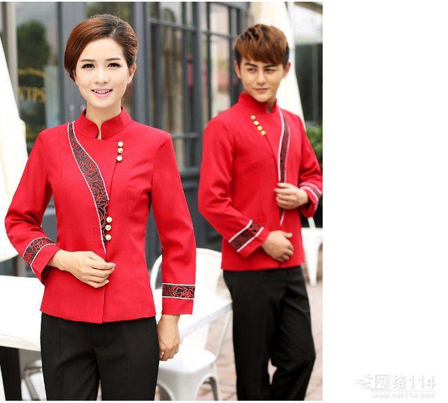 云南酒店服设计C00