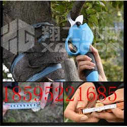 修剪树木的电动剪刀果树修剪电动钳花卉离子电池剪刀