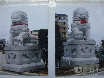 赣州石狮子厂家
