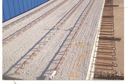 安徽钢筋桁架生产厂家
