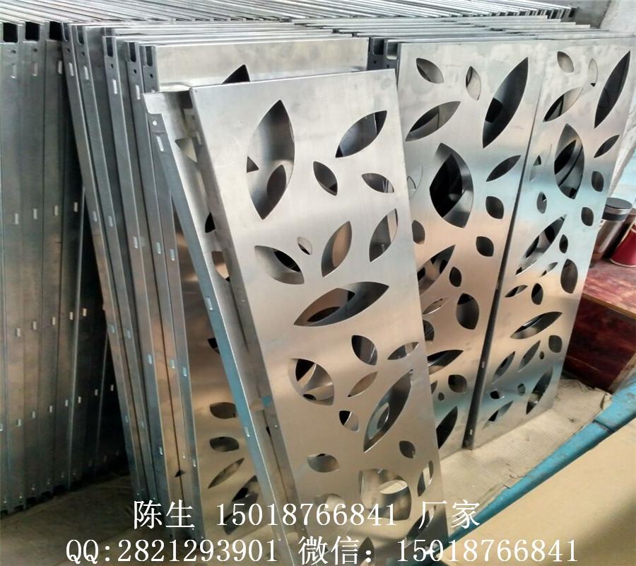 鋁合金板幕墻 烤漆鋁單板幕墻 氟碳幕墻板