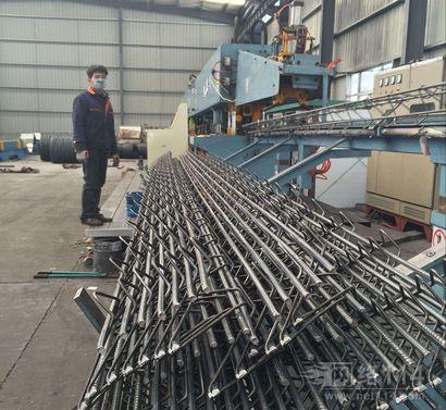 上海钢筋桁架专业生产商
