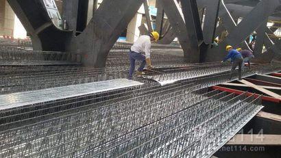 昆山钢筋桁架专业生产商