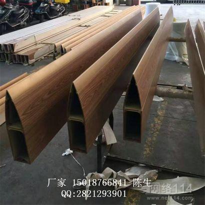 厂家直销铝天花吊顶铝挂片 铝单板 滴水挂片
