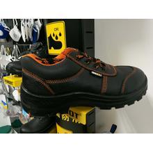 珠海拱北吉大香洲金湾横琴斗门巴固7032安全鞋劳保鞋工地鞋