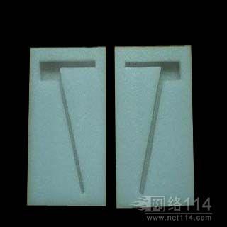 七星区发包装材料EPE板珍珠棉缓冲泡沫异型加工定位包装
