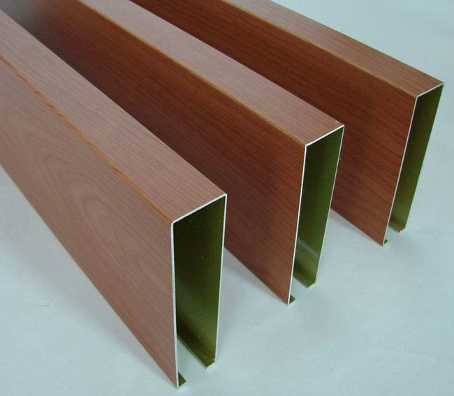 氟碳铝板―铝方通多钱一平方―氟碳铝方通多钱一平方