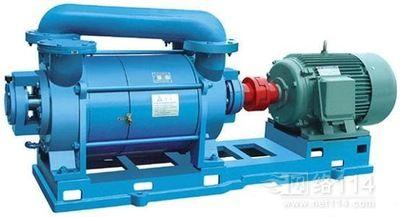广州2SK系列两级水环真空泵价格佛山抽气泵SK真空泵厂家直销