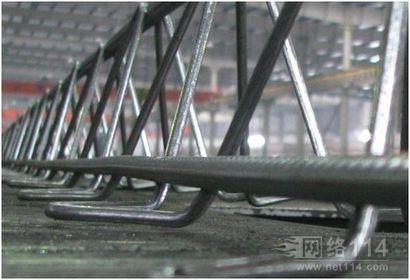 上海钢筋桁架