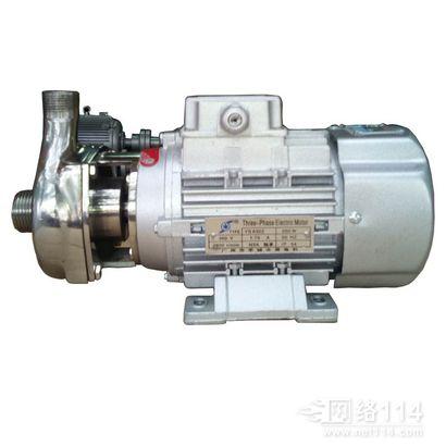 小型不锈钢循环泵机械设备配套专用泵广东不锈钢耐腐蚀泵厂家直销