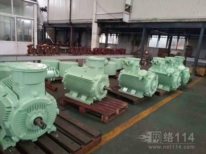 YX3/YE2-315千瓦4级高效节能电机5台现货供应