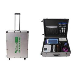 霉菌毒素荧光定量快速检测箱