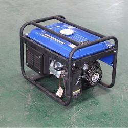 明恒1千瓦手提汽油发电机应急发电机