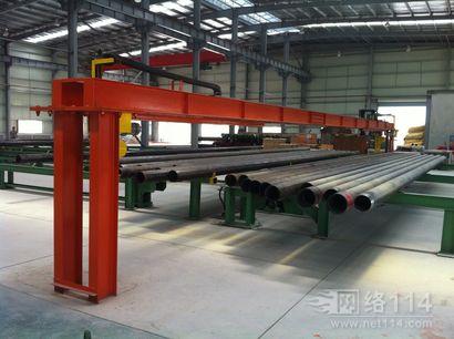 上海固宇测长称重装置