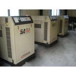 SA22复盛冷却器空压机电机风扇