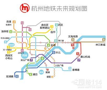 杭州地铁语音冠名广告独树一帜