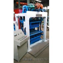 建筑垃圾制砖机设备