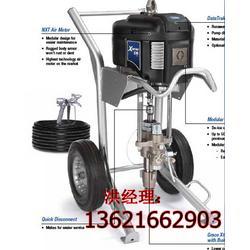 钢管环保型防腐喷涂机