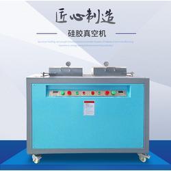 液态硅胶真空机多色硅胶滴胶生产设备