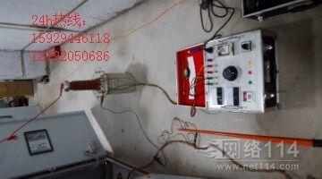 电缆故障检测,电缆接头,热缩材料,冷缩材料。