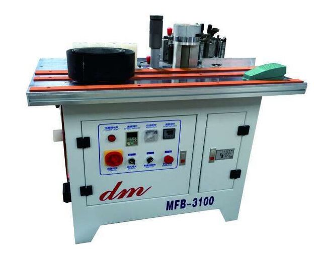 MFB-3100加高餐桌包边机