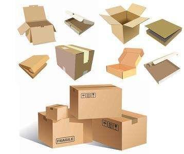 无锡双瓦楞纸箱
