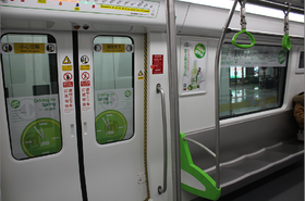 杭州地铁车厢、列车、广播广告开始对外招商!查看原图(点击放大)