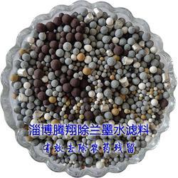 腾翔厂家供应除兰墨水滤料去除农药残留滤料