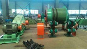 河南鹤壁矿山设备有限公司
