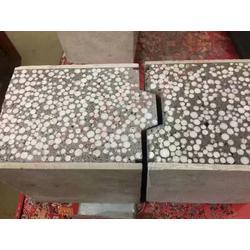 聚苯颗粒复合夹芯板硅酸钙复合墙板水泥发泡板EPS板
