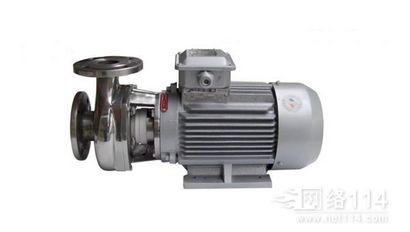 冠星单相25F-8D不锈钢耐腐蚀离心泵广东小型化工污水泵厂家