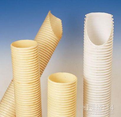 深圳PVC双壁波纹管