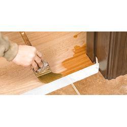 家装过程中大多数人选择使用实木地板很大程度上是因为木地板美