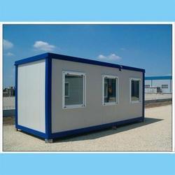 提供瑞安活动板房彩板房公司净化车间工地岗亭房鑫盛板房