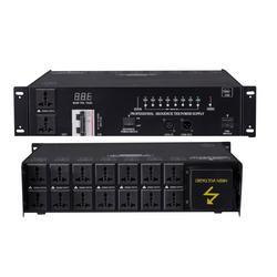 ABL安保利1016i带滤波器电源时序器