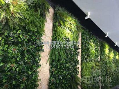 海南仿真植物树,海口仿真植物墙