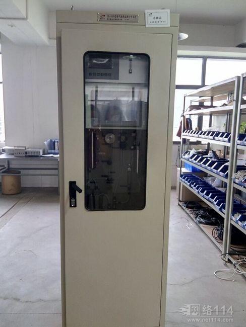 专门检测超低氮氧化物的在线监测系统