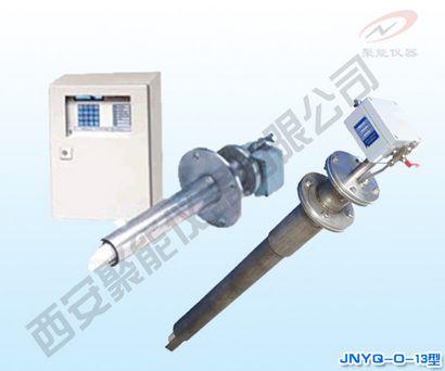 炉膛烟道内氧含量在线监测氧化锆分析仪