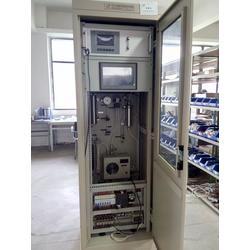 印度高温水泥窑炉过程窑回转炉气体分析系统