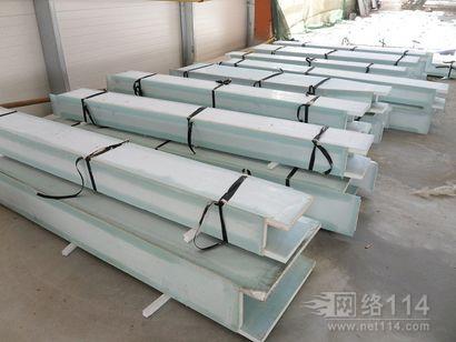 TR-1 MFR1纤维增强镁质复合风管
