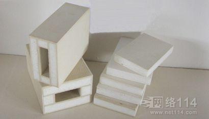 IMX1型、IMX7型模压镁板节能型空调风管